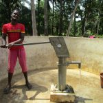The Water Project: Tardie Community -  A Year With Water