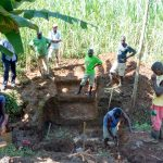 The Water Project: Musiachi Community -  Spring Construction