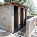 The Water Project: Shiru Primary School -  Latrine Construction