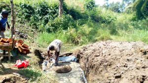 The Water Project:  Building The Foundation