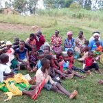 The Water Project: Emachembe Community -  Training