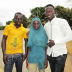 The Water Project: Conakry Dee Community A -  A Year With Water