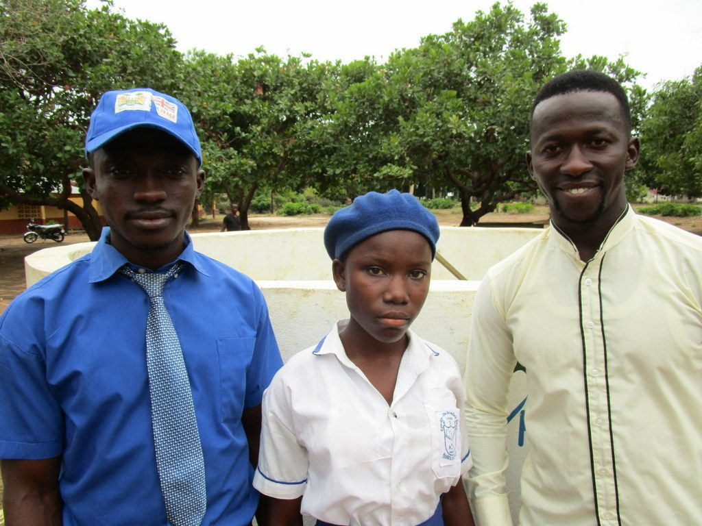 The Water Project : 2-sierraleone5131-a-year-with-water
