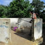 See the Impact of Clean Water - A Year Later: Benke Community, Waysaya Road