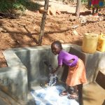 The Water Project: Musiachi Community -  Flowing Water