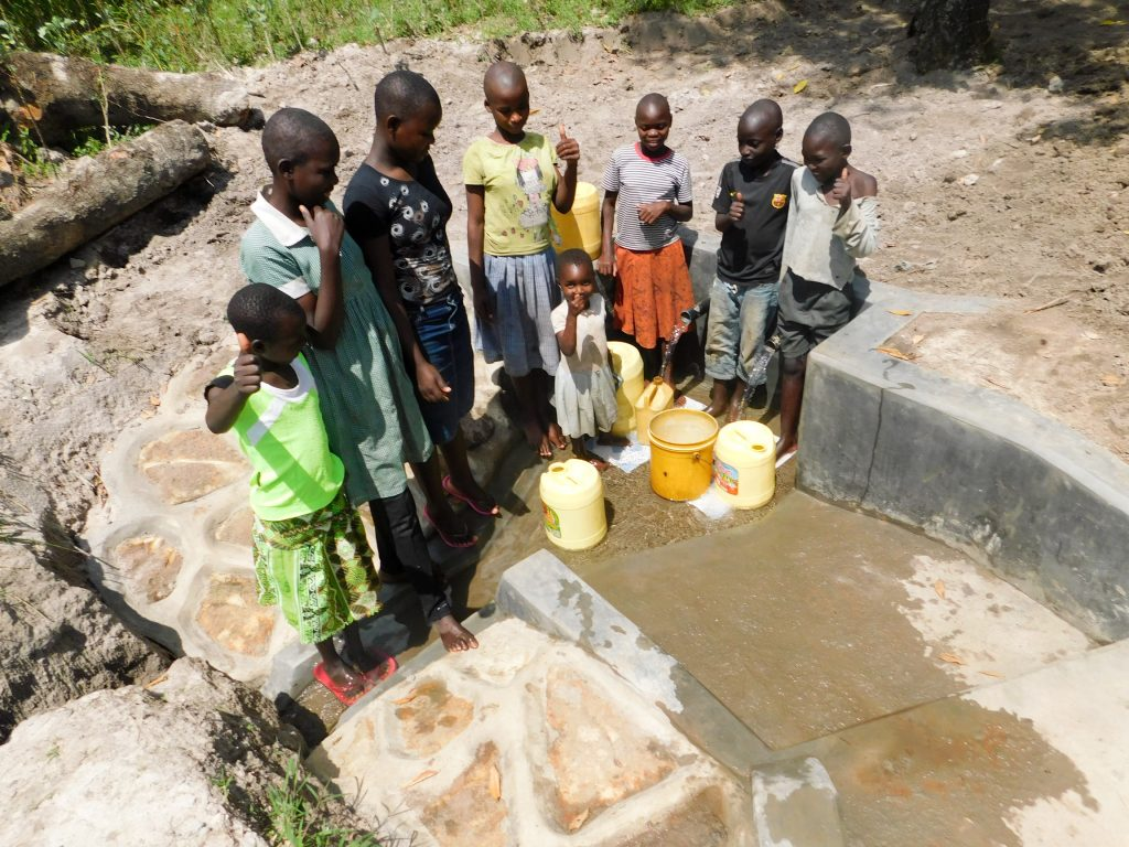 The Water Project : 24-kenya18143-finished-spring