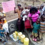 The Water Project: Emachembe Community, Hosea Spring -  Thank You