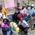 The Water Project: Emachembe Community A -  Thank You