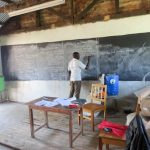 The Water Project: Jidereri Primary School -  Training
