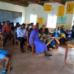 The Water Project: Eshilibo Primary School -  Training