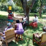 The Water Project: Emachembe Community A -  Training