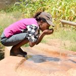See the Impact of Clean Water - A Year Later: Katitu Community