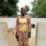 The Water Project: Gbaneh Bana SLMB Primary School -  Headteacher Kana