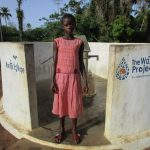 The Water Project: Baya Community -  Masaio Sillah