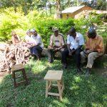 The Water Project: Muyundi Community A -  Training