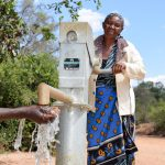 See the Impact of Clean Water - A Year Later: Nzalae Community