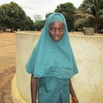 The Water Project: Conakry Dee Community A -  Namah