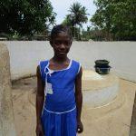 The Water Project: Gbaneh Bana SLMB Primary School -  Lamrana