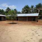 The Water Project: Ernest Bai Koroma Secondary School -  School Facilities Expansion