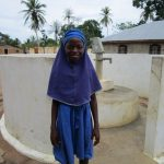 The Water Project: Kafunka Community -  Mariatu