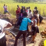 The Water Project: Chebwayi B Community, Wambutsi Spring -  Training