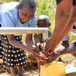 The Water Project: Kyumbe Community -  A Year With Water