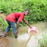 The Water Project: Lungi Town, 112 Alimamy Seray Modu Road -  Alternative Source