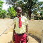 The Water Project: Ernest Bai Koroma Secondary School -  Amara Sumah