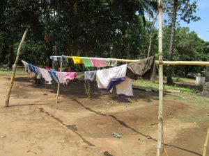 The Water Project:  Clotheslines A Year Later