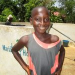 The Water Project: Benke Community, Waysaya Road -  Mohamed Yayah Conteh
