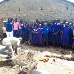 The Water Project: Makuchi Primary School -  Tank Management Training