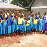 The Water Project: Eshilibo Primary School -  Group Picture