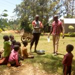 The Water Project: Musiachi Community -  Handwashing Training