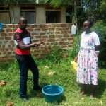 The Water Project: Luvambo Community B -  Handwashing Training