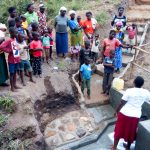 The Water Project: Emachembe Community -  Training On Handling Water