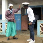 The Water Project: Mabendo Community -  Educational Comedians