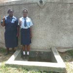 See the Impact of Clean Water - A Year Later: St. Patrick's Ikonyero Secondary School