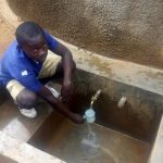 See the Impact of Clean Water - A Year Later: Emmabwi Primary School