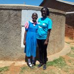 The Water Project: Virembe Primary School -  Silvia Khavere