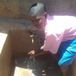 The Water Project: Virembe Primary School -  Water