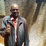The Water Project: Digula Secondary School -  Mr Fredrick Luvai
