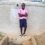 The Water Project: Musudzu Primary School -  Caleb Musonye