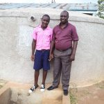 The Water Project: Musudzu Primary School -  Caleb Musonye And David Sakwa Anyolo
