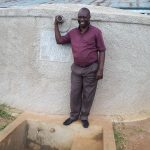 The Water Project: Musudzu Primary School -  David Sakwa Anyolo