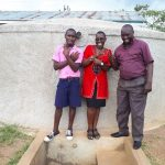 The Water Project: Musudzu Primary School -  Smiles For Reliable Water