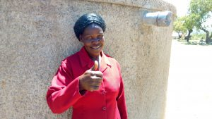 The Water Project:  Alice Sasaka