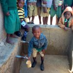 See the Impact of Clean Water - A Year Later: Kalenda Primary School