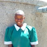 The Water Project: Kalenda Primary School -  Student Jackyline Ngome