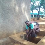 The Water Project: Walodeya Primary School -  Margret Khamunye