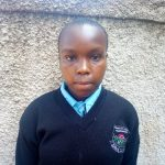The Water Project: Friends Secondary School Shamakhokho -  Ivy Kagea